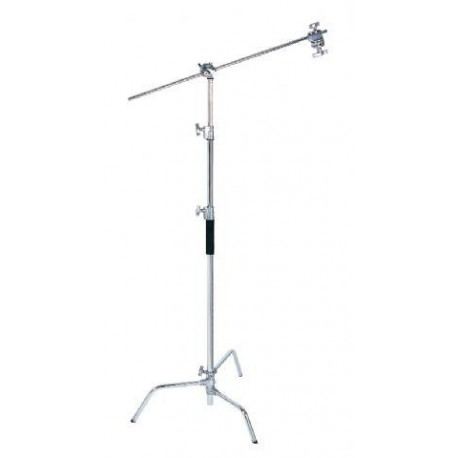 C-Stand with Light Boom CS-2450 245 cm - Falcon Eyes