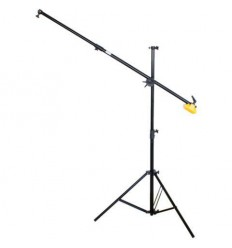Light Boom + Light Stand + Counterweight LSB-2 - Falcon Eyes