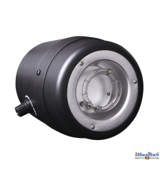 A-120 - Mini Flash - stepless variable 120~15 Ws (Joule) - ø98mm for placement in lamp holder E27 220V