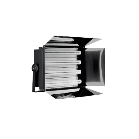 DL200C-DMX - 220W - DMX-512, Digital and stepless control 3%~100% (5000~80 lx at 1m) - black door - 5400°K