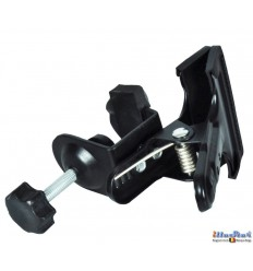 TCCLIP - Tube Clamp (10-40mm) with Heavy clip - illuStar