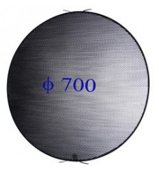 E057 - Honeycomb for ø700mm QZ-70 Beauty dish - Reflector Softlight