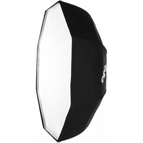 B009-A144 - Softbox octogonal / round model ø140cm - 360° rotating - foldable - carry bag