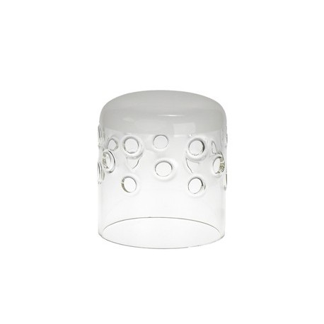 A027 - Protecting Glass with diffusor for Elfo Quant PRO
