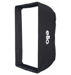 B004-A144 - Softbox 50x90cm - 360° rotating - foldable - carry bag - elfo