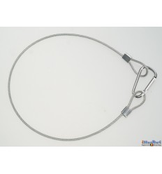 SCABLE - Safety cable lenght 50cm