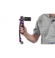 VS-803 - Video Hand-held Stabilisatiesysteem voor DSLR / Videocamera