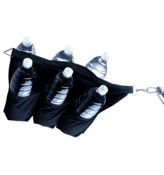 WBAG - Water bag (max. 6 bottles) for Tripod and Light boom - Capacity max. 10 kg