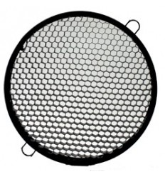 RHC485 - Honeycomb for ø48,5cm Beauty dish PRO - White - Reflector Softlight - illuStar