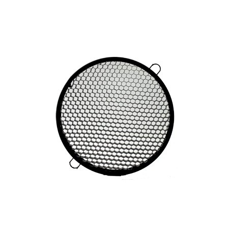 RHC485 - Honingraat voor ø48,5cm Beauty dish PRO - Wit - Reflector Softlight - illuStar