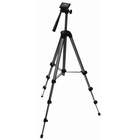 Falcon Eyes Aluminium Tripod + Head FT-1330 H130 cm