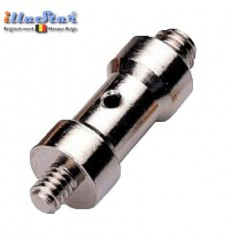 "SP-4M8M - 5/8"" Spigot - 46mm (male 1/4"" - male 3/8"")"