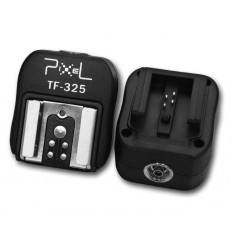 Pixel Hotshoe Adapter TF-325 voor Sony Camera