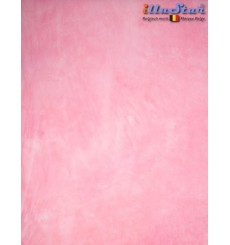 BM024 - Backdrop 3 x 6 m - High quality cotton muslin - Pocket loop for crossbar at the top - Crush Dyed - illuStar