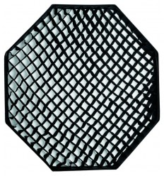 B110 - Elastic Honeycomb for Softbox octagonal / round model ø100cm - elfo