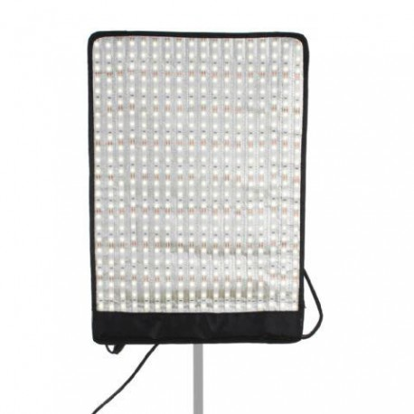 Flexibel Bi-Color LED Paneel RX-18TD 45x60 cm - Falcon Eyes