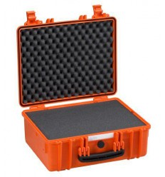 Explorer Cases 4419 Koffer Oranje Foam 474x415x214