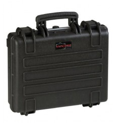 Explorer Cases 4412 Koffer Zwart Foam 474x415x149