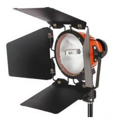 Halogen Studio Light TLR800C 800W